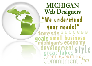 Michigan Web Designers with CMS Driven Websites!  Michigan Web Designers, Upper Michigan Web Designers, Web Designers for Michigan - Michigan Web Designers, Michigan Website Designers, Michigan Professional Web Designers