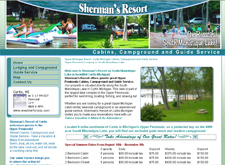 Sherman's Resort