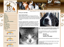 Luce County Pet Pals