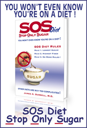 SOS Diet Book
